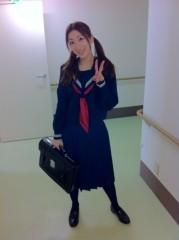 西尾夕紀  公式ブログ/ドラマに出ちゃいます( ☆。☆) 画像2