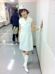 西尾夕紀  公式ブログ/昨夜は…♪ 画像2