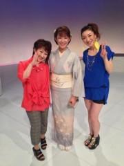 西尾夕紀  公式ブログ/先日、ものまね( ´ ▽ ` )ノ 画像2