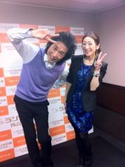 西尾夕紀  公式ブログ/ラジオ日本〜(^ з^)-☆Chu !! 画像1