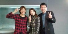 西尾夕紀  公式ブログ/だるま(*^_^*) 画像1