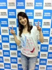 西尾夕紀  公式ブログ/ものまね本番♪♪♪ 画像1