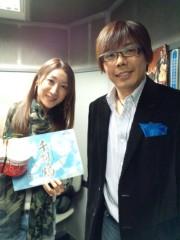 西尾夕紀  公式ブログ/2011-11-22 01:08:01 画像2
