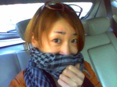西尾夕紀  公式ブログ/いざっ!! 画像1