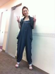 西尾夕紀  公式ブログ/またまた可愛く(>_< ) 画像1