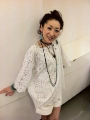 西尾夕紀  公式ブログ/2012-03-09 10:38:40 画像3
