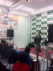 西尾夕紀  公式ブログ/大阪キャンペーン( ☆。☆) 画像2