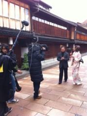 西尾夕紀  公式ブログ/金沢の街を。。(^-^) 画像2