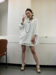 西尾夕紀  公式ブログ/2012-03-09 10:38:40 画像1
