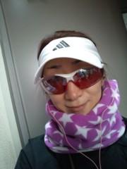 西尾夕紀  公式ブログ/駿府マラソンo(^-^)o ワクワク 画像1
