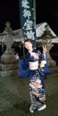 西尾夕紀  公式ブログ/お祭り☆ 画像2