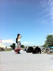 西尾夕紀  公式ブログ/お、肉ぅ。。( 。・・。) 画像3