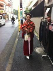 西尾夕紀  公式ブログ/明日天気になぁれ(*^_^*) 画像1