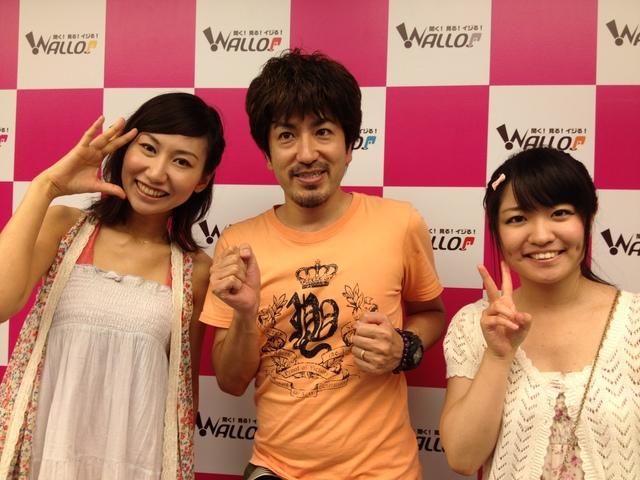 幸野友之 公式ブログ/7/19(木)WA...
