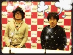 幸野友之 公式ブログ/映画監督でありフォトグラファーの小林勇太さんと・・・ 画像2