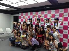 幸野友之 公式ブログ/観客投票の1位は、復活!ミニスカポリス!!! 画像3