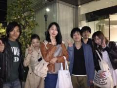 幸野友之 公式ブログ/5/18本日は幸野ソロWS〜今年のWSはいいぞ! 画像1
