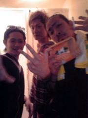 ソナーポケット 公式ブログ/『大阪ライブ』 画像1