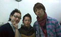 ソナーポケット 公式ブログ/新幹線の中から更新します☆ko-da iです!! 画像1