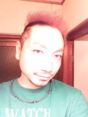 ソナーポケット 公式ブログ/マティー( ´_ゝ`) の髪型日記 画像1
