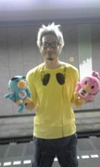 ソナーポケット 公式ブログ/『ズームスーパーライブ2009 』 画像1
