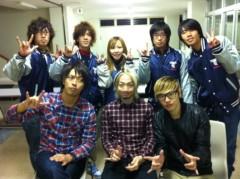 ソナーポケット 公式ブログ/ネバギバ!発売日!→東熊祭! 画像2
