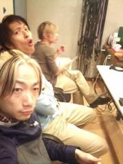ソナーポケット 公式ブログ/台風is coming! 画像2