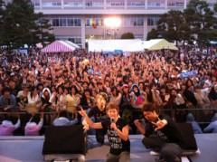 ソナーポケット 公式ブログ/福井大学楽しかったです! 画像1