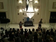 ソナーポケット 公式ブログ/『昨日は大阪ッス!!』 画像1