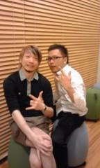 ソナーポケット 公式ブログ/『初体験の衝撃!!』 画像1