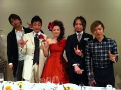 ソナーポケット 公式ブログ/妹よ、おめでとう! 画像2