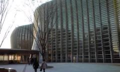 ソナーポケット 公式ブログ/『美術館』 画像1