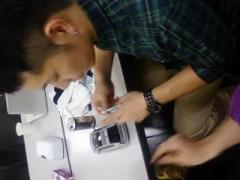 ソナーポケット 公式ブログ/『ラジコン』 画像1
