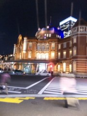 中村純子 公式ブログ/今晩から山口に 画像1