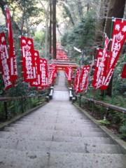 中村純子 公式ブログ/鎌倉桜3 画像1