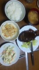 中村純子 公式ブログ/ナカムラ家の夕食 画像2