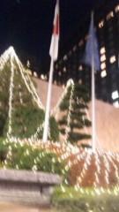 中村純子 公式ブログ/帝国ホテルでパーティー(°□°;) 画像1