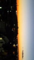中村純子 公式ブログ/冬の空気は澄んでまふな〜 画像1