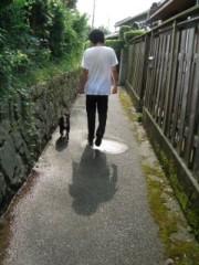 中村純子 公式ブログ/アニさんのワンコと散歩道☆ 画像2