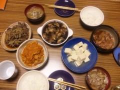 中村純子 公式ブログ/矢部謙三ふっかつ〜(^^)/ 画像3