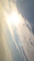 中村純子 公式ブログ/牛フン堆肥と秋の空〜♪ 画像3