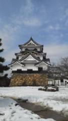 中村純子 公式ブログ/雪のヒコニャン 画像2