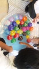 中村純子 公式ブログ/ヨーヨー釣りとスーパーボール 画像1