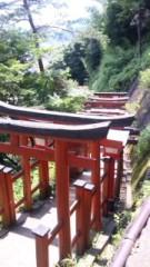 中村純子 公式ブログ/アシスタントあがりまひた 画像1