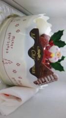 中村純子 公式ブログ/ケーキとネオン 画像1