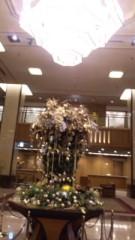 中村純子 公式ブログ/帝国ホテルでパーティー(°□°;) 画像3