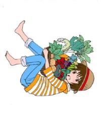 中村純子 公式ブログ/可愛く描きすぎ!? 画像1