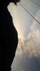 中村純子 公式ブログ/フォトギャラ…雲 画像2