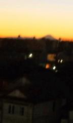 中村純子 公式ブログ/冬の空気は澄んでまふな〜 画像2