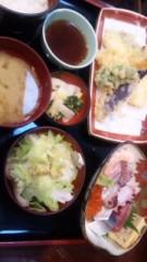 中村純子 公式ブログ/840円定食うまし 画像1